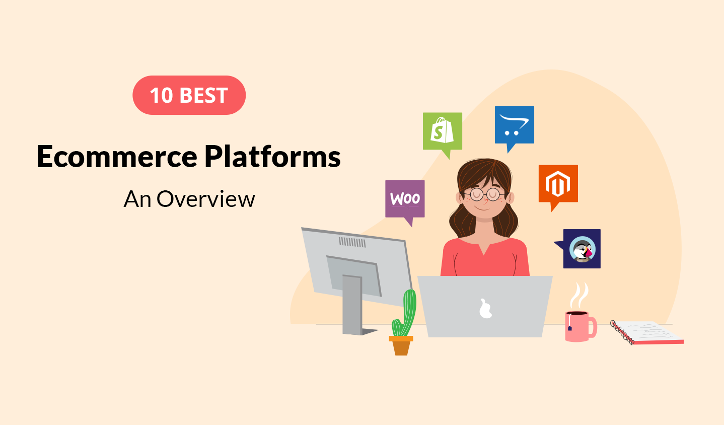 Best Ecommerce Platforms: An Overview