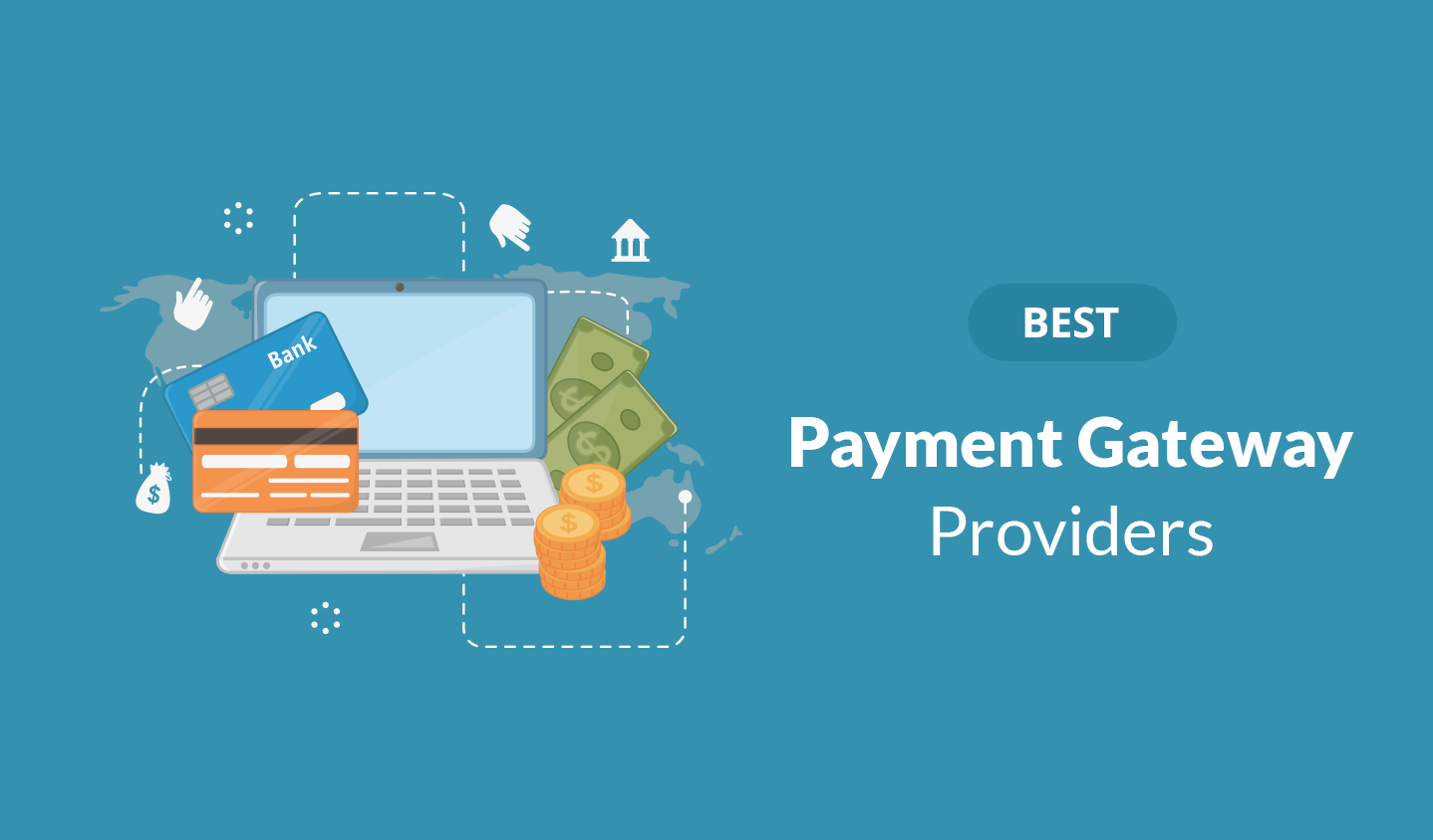 10 Best Payment Gateway Providers