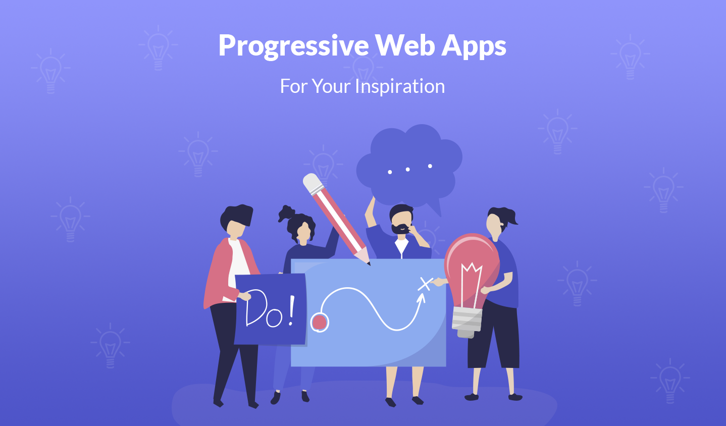 Top 10 Progressive Web Apps for Your Inspiration