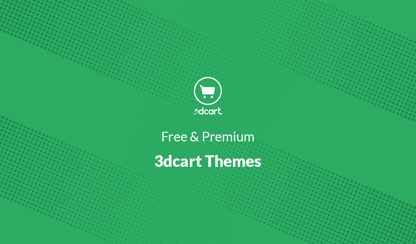 Free and Premium 3dcart Themes for Your Online Store