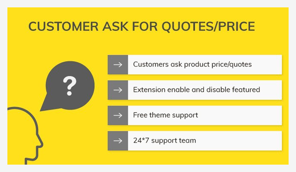 Ask For Price / Quote | Zeeyosoft