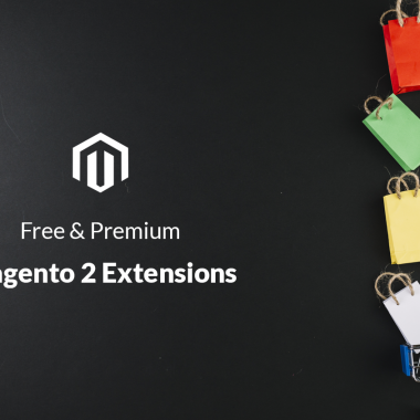 Free and Premium Magento 2 Extensions to Optimize Ecommerce Store