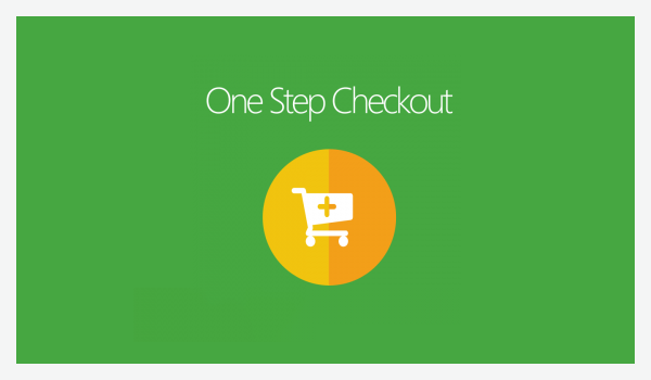 One Step Checkout by Mageplaza