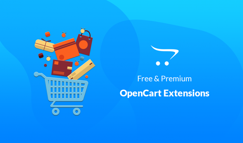 Free and Premium OpenCart Extensions to Power up Your Ecommerce Store