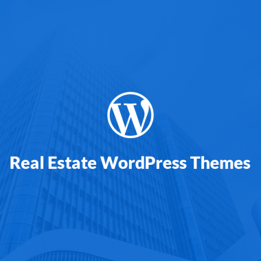10+ Most Trending Responsive Real Estate WordPress Themes for 2020