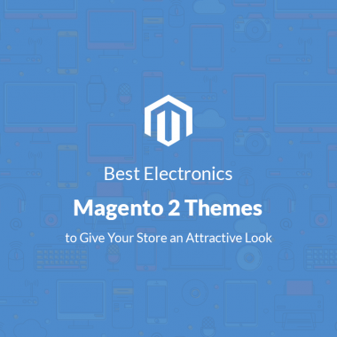 Best Electronics Magento 2 Themes