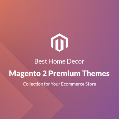Best Home Decor Magento 2 Premium Themes