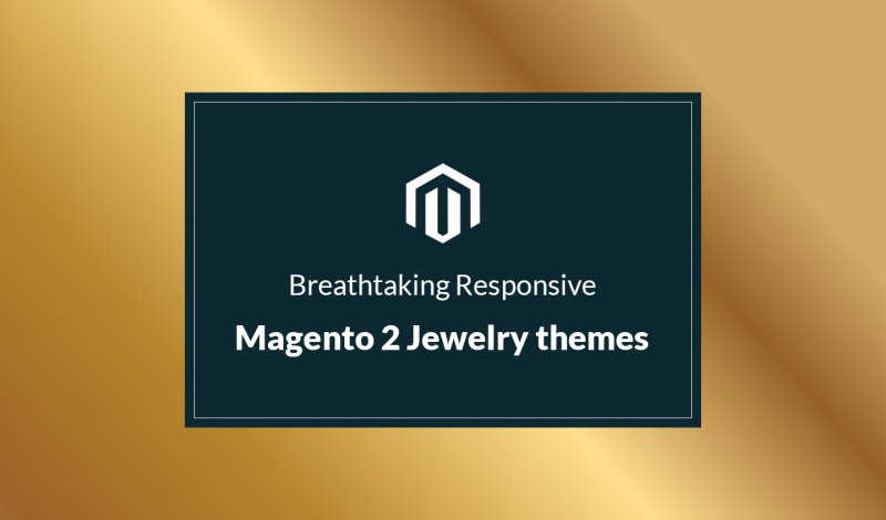 Responsive Jewelry Magento 2 themes
