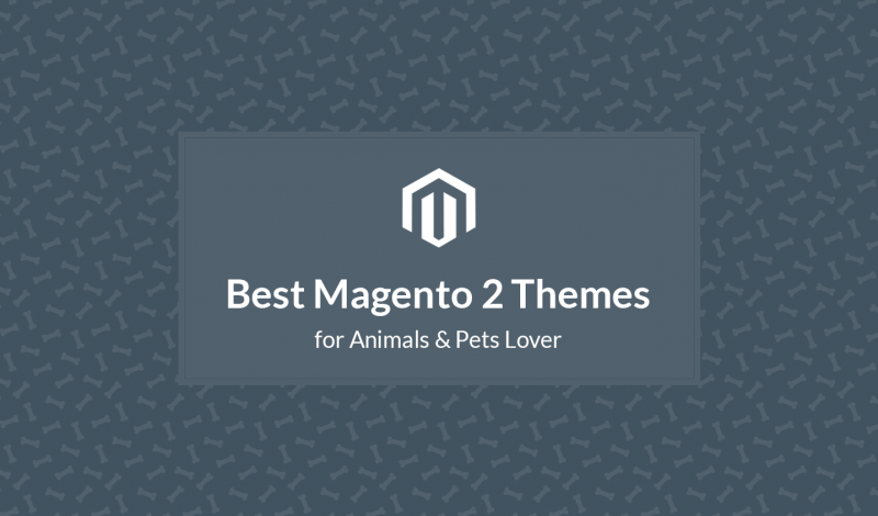 Best Magento 2 Themes For Animals & Pets Lover