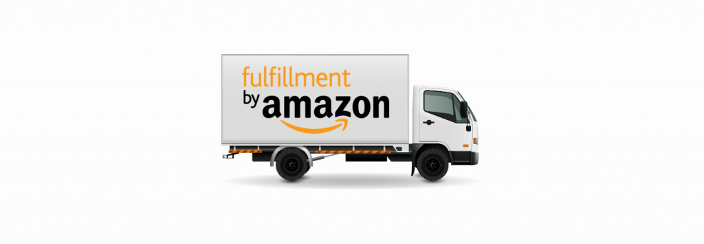 Do Not Forget To Use Fulfillment by Amazon (FBA)