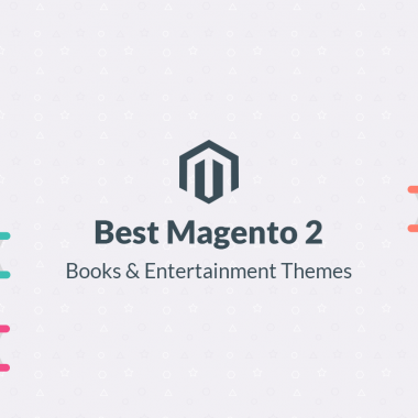 Best Magento 2 Books & Entertainment Themes