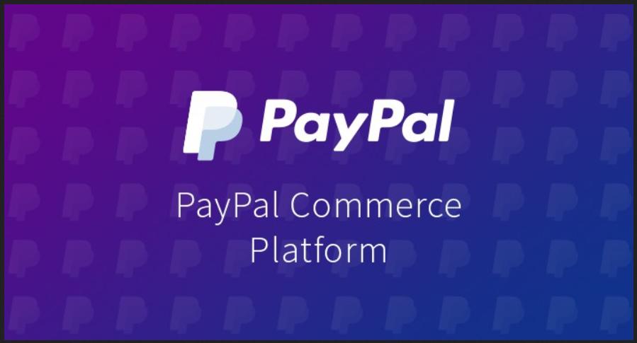 PayPal Commerce Platform integration - Payment Gateways OpenCart Extension
