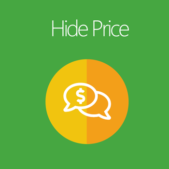 Hide Price