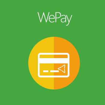 WePay for Magento 2