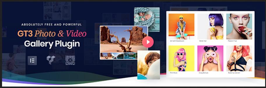 Photo Gallery WordPress Plugin