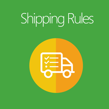 Shipping Rules for Magento 2