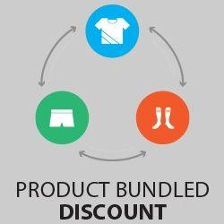 Product Bundled Discount - Sales Motivation Magento 2 Extension