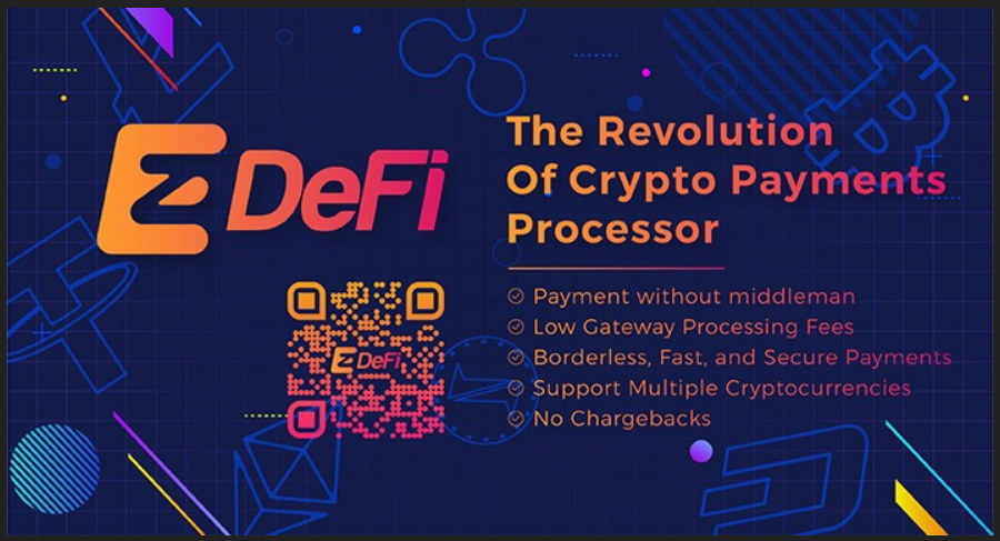 ezDeFi OpenCart Extension