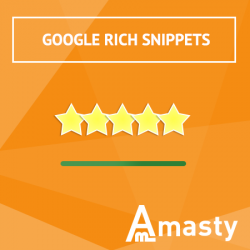 Google Rich Snippets Magento 2 Extension