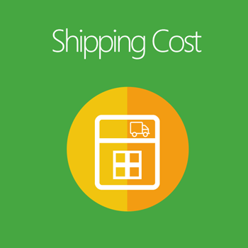 Shipping Cost for Magento 2