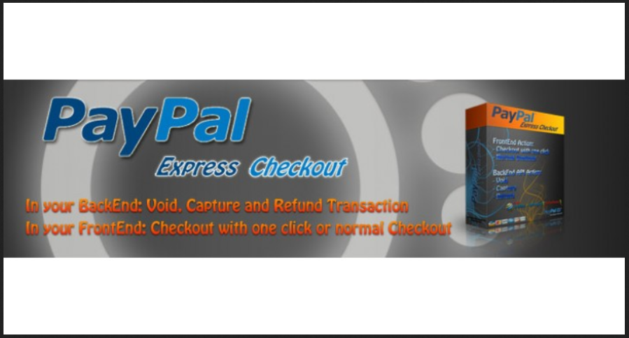 PayPal Express Checkout OpenCart Extension