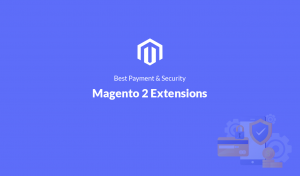 Payment & Security Magento 2 Extensions