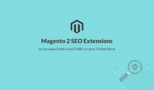 Magento 2 SEO Extensions