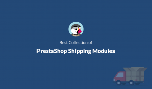 Shipping PrestaShop Modules