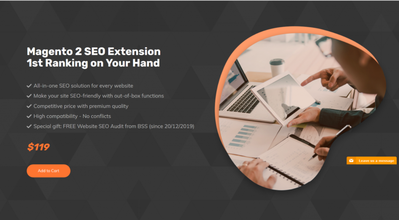 Magento 2 SEO Extension Best Magento Extension