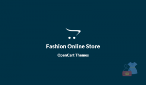 Best Selling Fashion OpenCart Themes for your Online Store