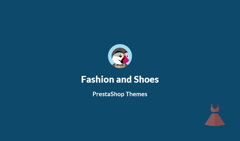 10+ Amazing Fashion and Shoes PrestaShop Themes