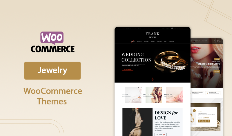 10 Breathtaking Responsive WooCommerce Jewelry Themes