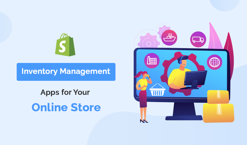 Best Collection Of Inventory Management Shopify Apps