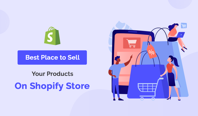 Best Place To Sell Shopify Apps For Your Ecommerce Store