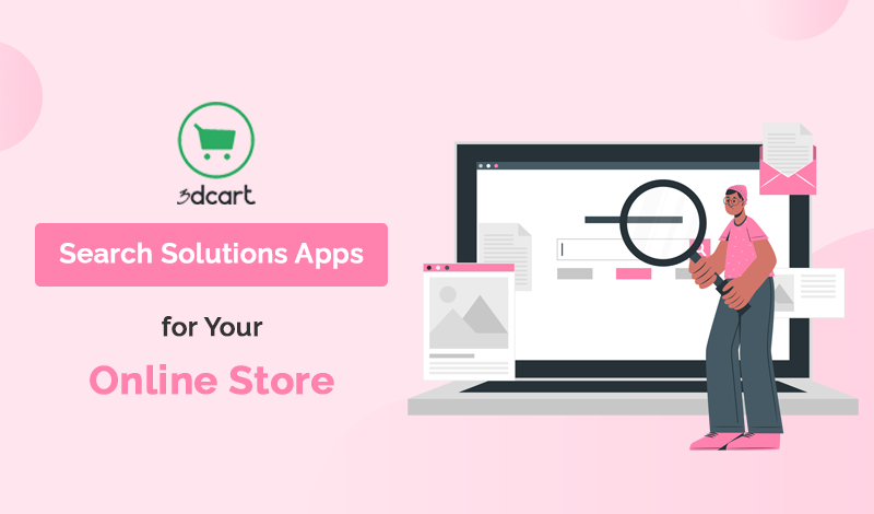 Browse The Best Search Solutions 3dcart Apps For Your Online Store