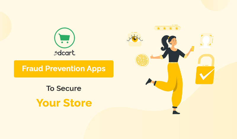 Best Collection Of Fraud Prevention 3dcart Apps To Secure Your Store