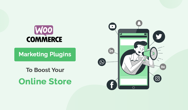 Best Marketing WooCommerce Plugins To Boost Your Online Store